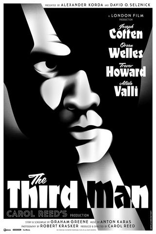 """""""El tercer hombre"""""""