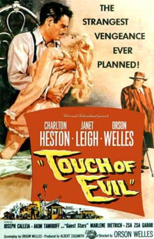 """""""Touch of Evil"""""""