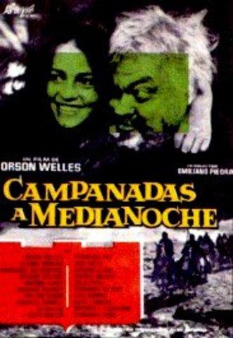 """Campanadas a media noche"""