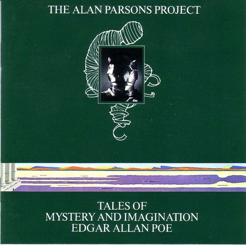 """""""Tales of Mystery and Imagination"""""""
