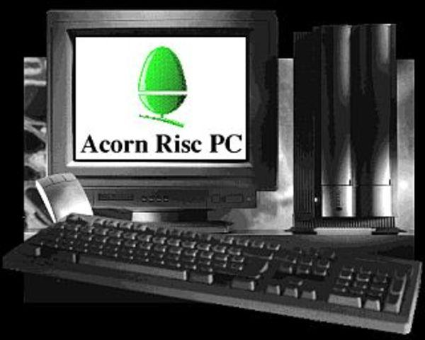 Risc PC