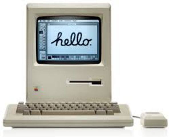 Macintosh 128 K