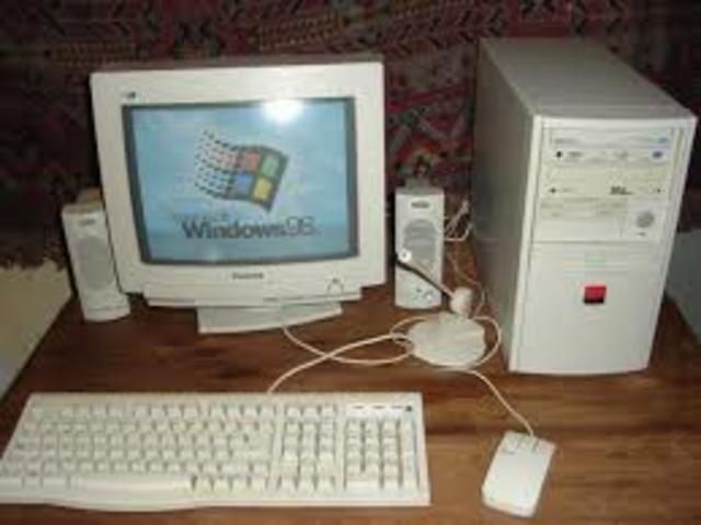 PRIMERA VEZ EN UN PC