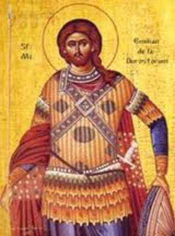 El Emperador Juliano prohibia el ejercicio de la enseñanza Cristiana