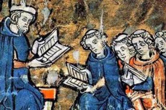 II Concilio de Vaison (San Cesáreo)