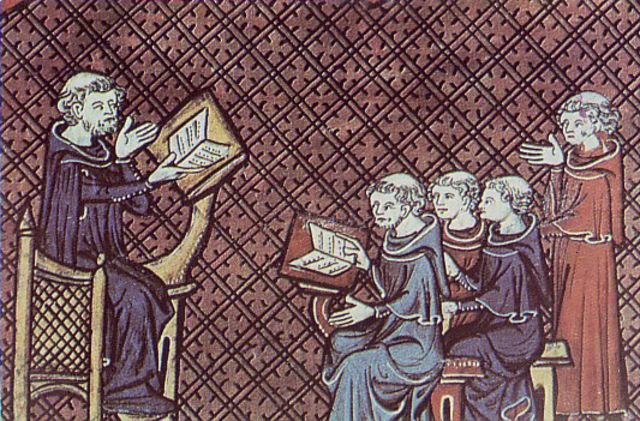 Escuela Monástica de Occidente