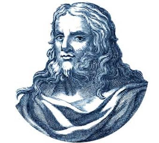 """Teodorico promulga el """"magister officiorum"""""""