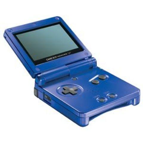 Mi Game Boy Advanced Sp