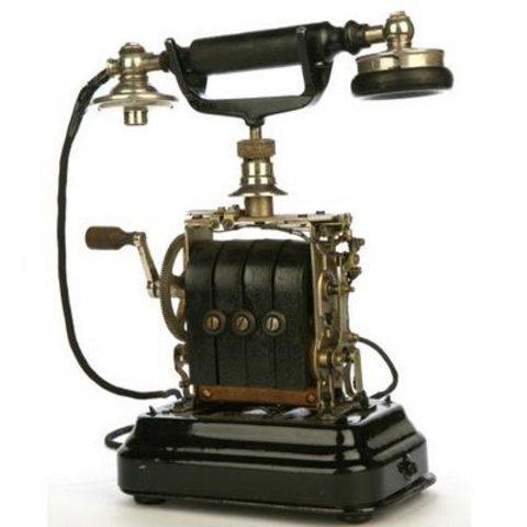 Telèfono
