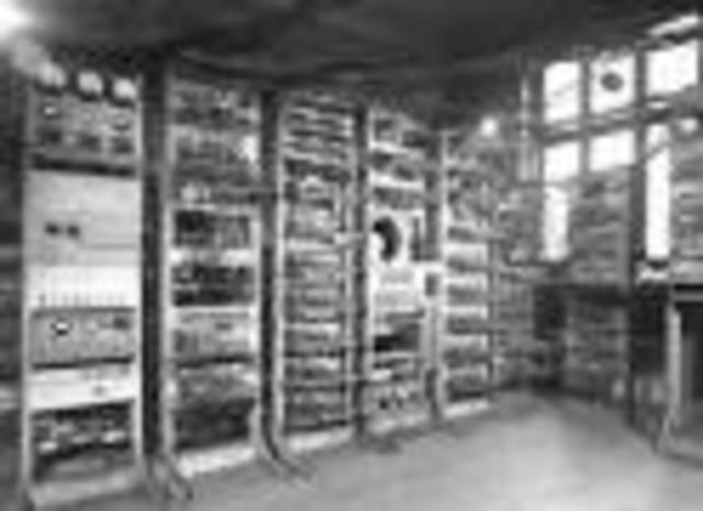 EDVAC o EDIVAC