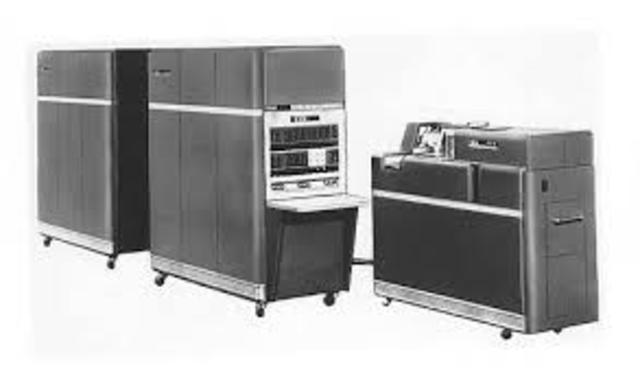 Computadora IBM 650 - IBM 704