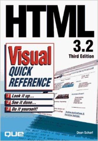 HTML Version 3.2