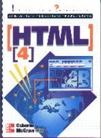 Publicación de HTML 4.0
