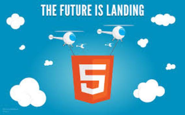 HTML5 Año 2103