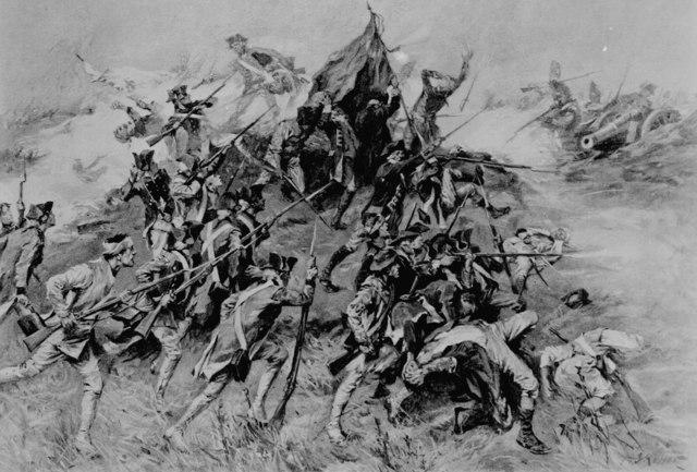 Americans attempt to recapture Savannah GA