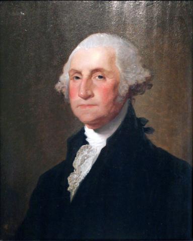 Washington resigns
