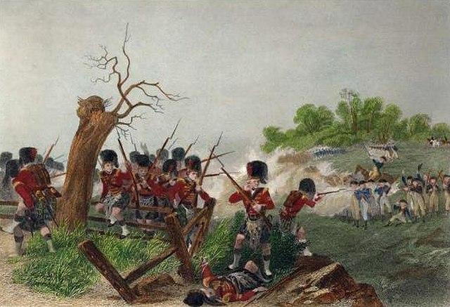 Battle of Harlem Heights