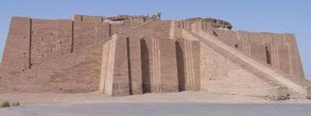 Mesopotamia 6000-1500 B.C.E