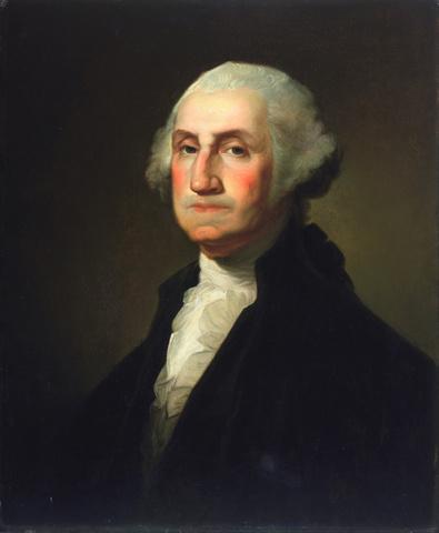 Washington Resgins