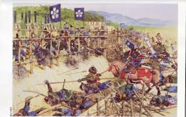Warring States 481 - 221 B.C.E.