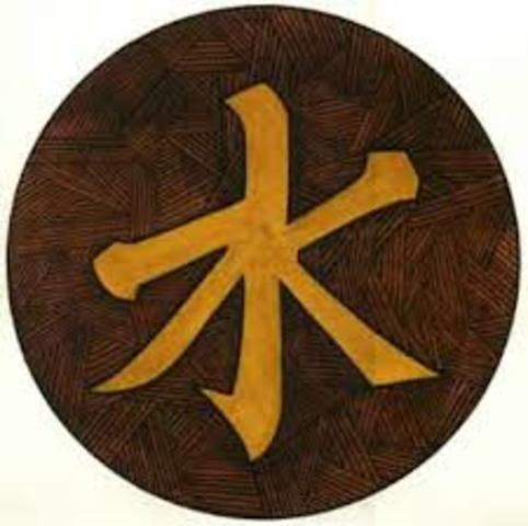 Confucianism 551 - 479 B.C.E.