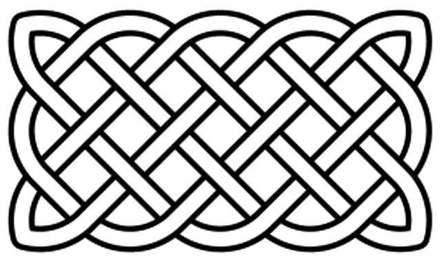 Celtic 1000 - 50 B.C.E.