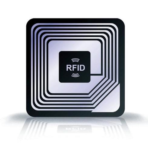 Radio-étiquette RFID