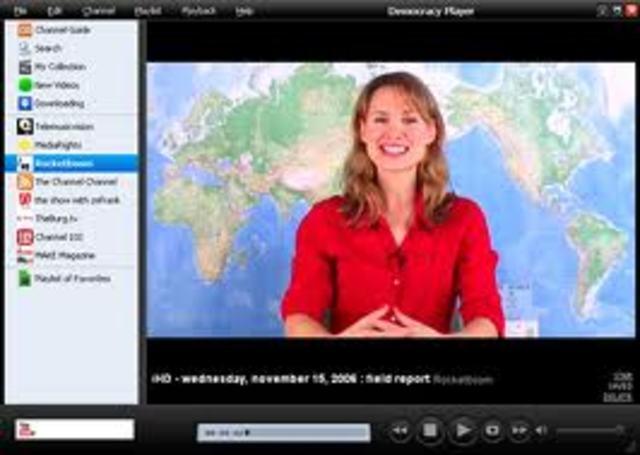 Televisión por Internet en Honduras