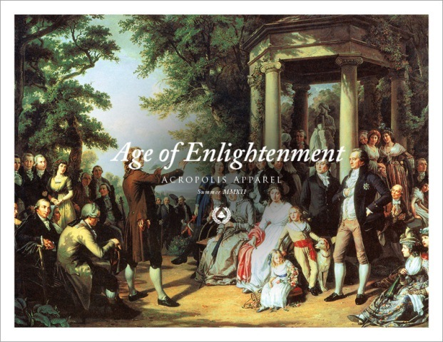 Age of Enlightment