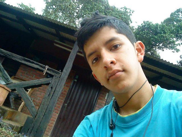 VICTOR LOPEZ PRIMERA VEZ EN REDES SOCIALES