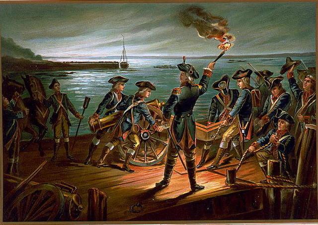 Battle of Long Island/ Battle of Brooklyn