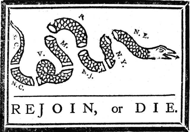 Many States Establish Republican Governments