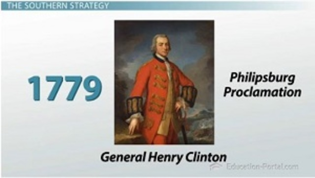Philipsburg Proclomation