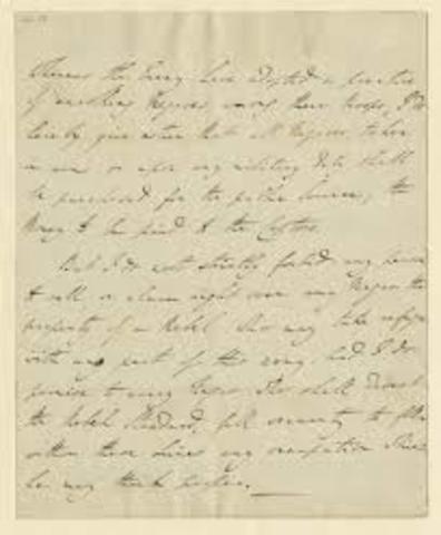 Philipsburg Proclamation