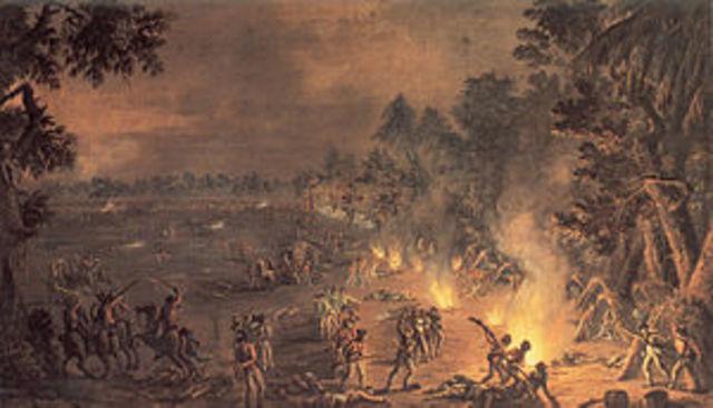 Paoli Massacre