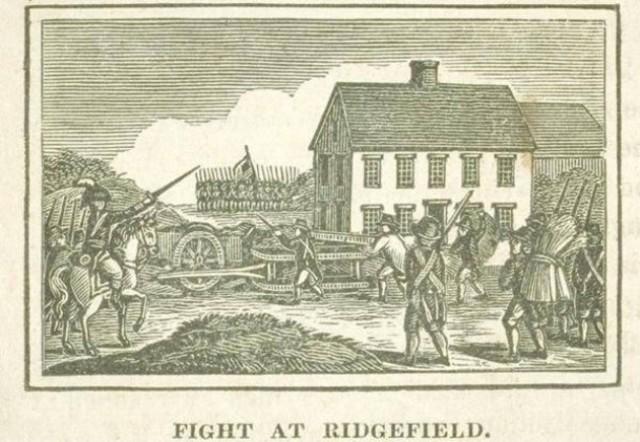 Battle of Ridgefield