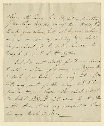 Phillipsburg Proclomation