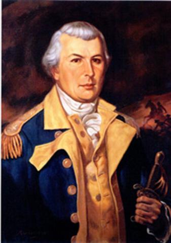 General Nathanial Greene