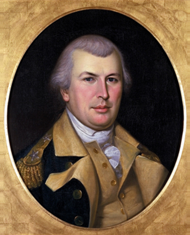 Washington Names Greene Commander of the Southern Army
