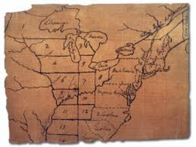 Ordinance of 1784