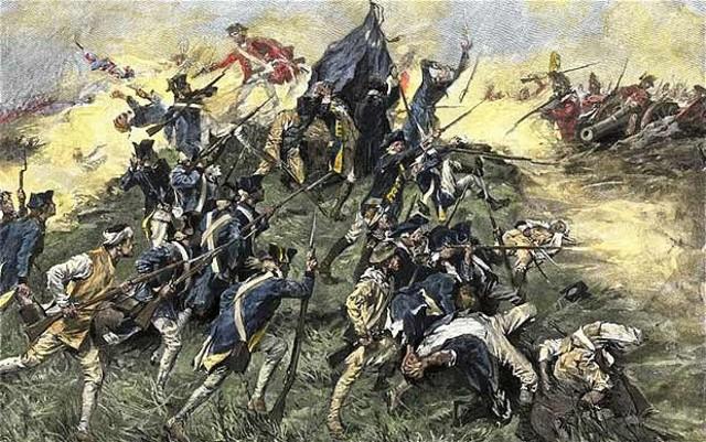 Occupation of Savannah