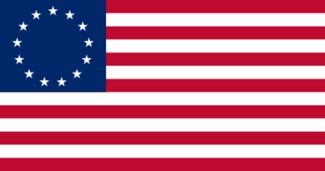 The Flag Resolution