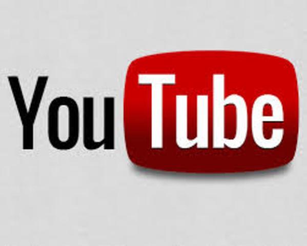 В России самым популярным видео - порталом является YouTube.