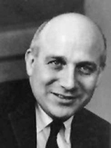 Nacr John P. Eckert