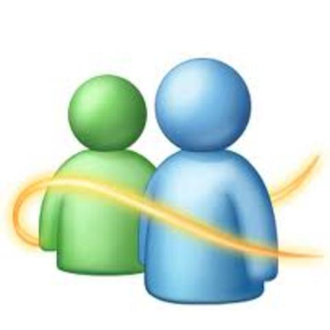 Mi primera red social