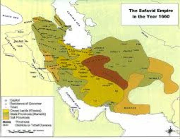 safadavid empire
