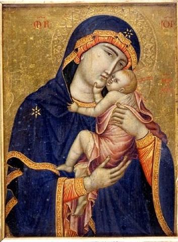 The Cambrai Madonna
