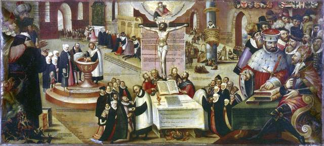 Confession of Augsburg