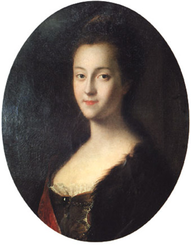 Catherine the Great- Russia