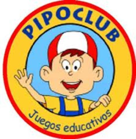 Pipo, uno de mis primeros juegos de ordenador